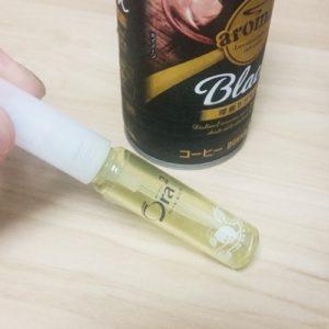 コンビニで買った禁煙グッズのOra2