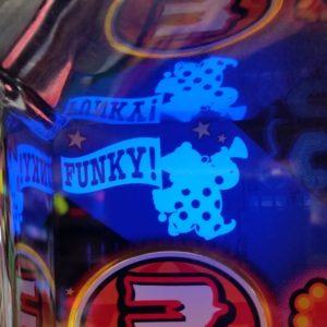 ファンキージャグラーのプレミア画像
