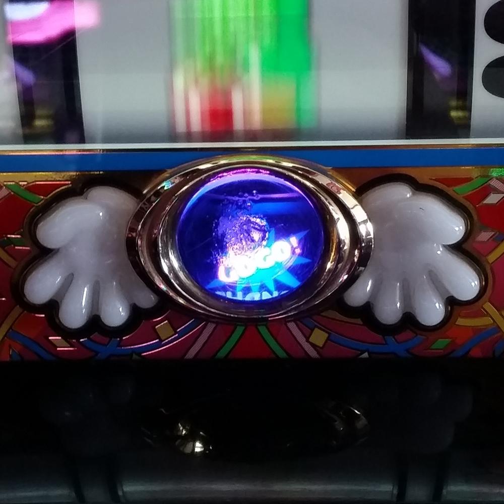 マイジャグラー2のgogo ランプ画像 ジャグラー壁紙無料 待ち受け